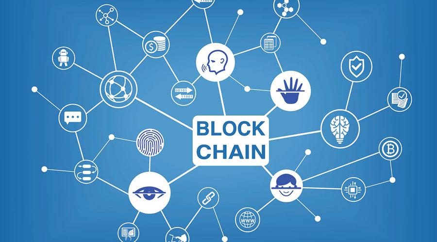 区块链技术获得各国政府与顶级企业青睐