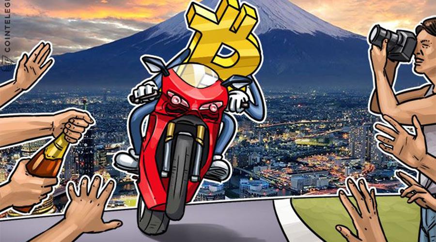日本或是近来比特币价格回弹的主要驱动因素