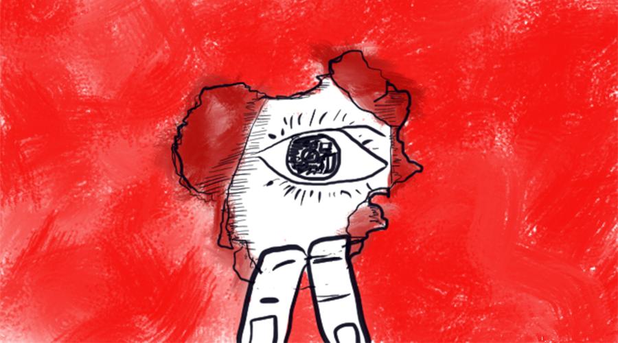 区块链技术会如何增加你的互联网隐私性