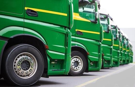 IBM宣布基于区块链的货车跟踪解决方案