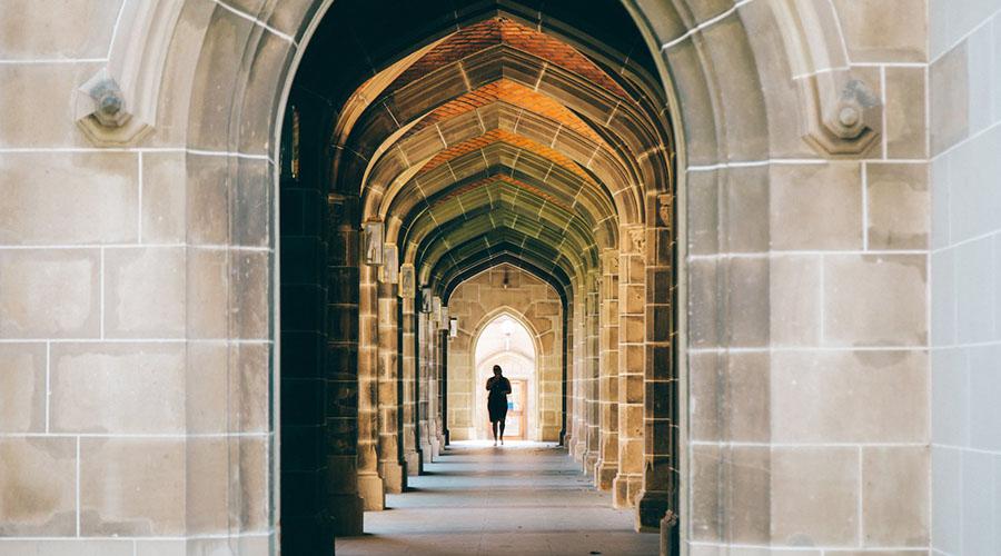 墨尔本大学进行学位证书区块链测试