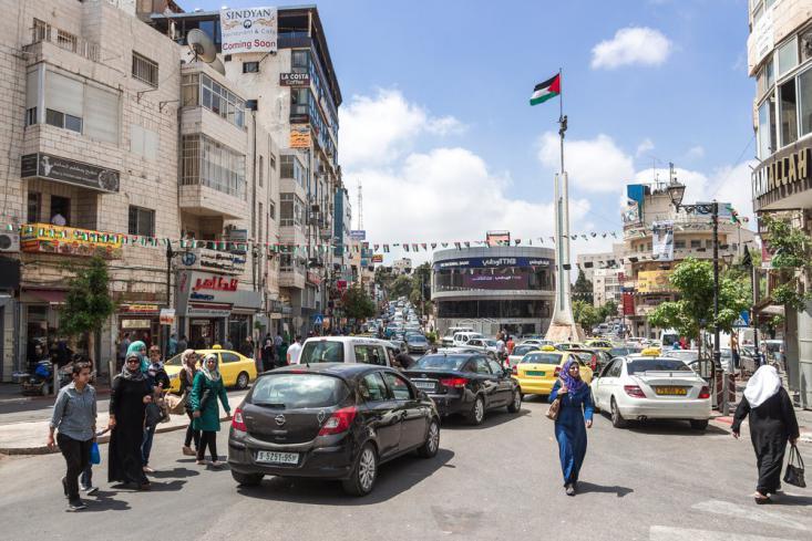 """巴勒斯坦政府将用""""比特币""""解决法币问题"""