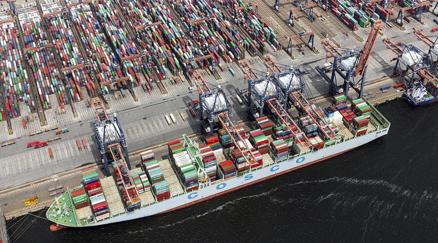欧洲最大港口成立区块链研究实验室