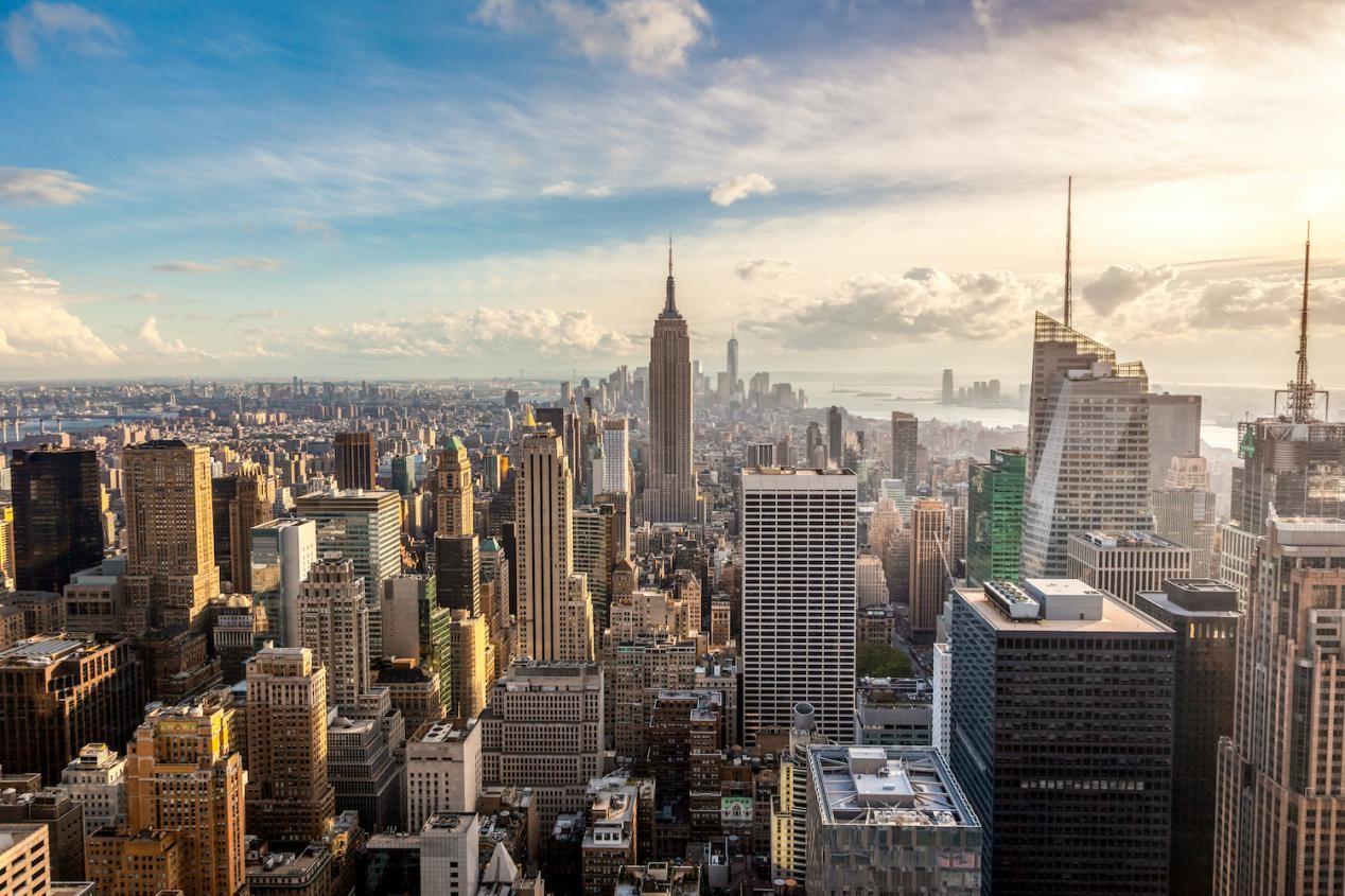 纽约市政工作人员而在工作时间采矿比特币