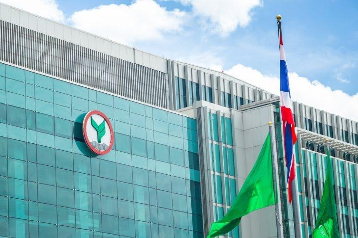 泰国农业银行2018年实行区块链数字合约