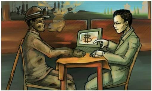 摩根士丹利: 监管是比特币的唯一出路 _比特币自媒体 ...