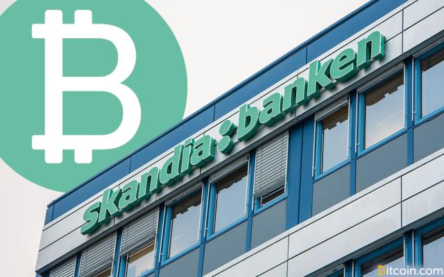 挪威最大互联网银行整合比特币账户