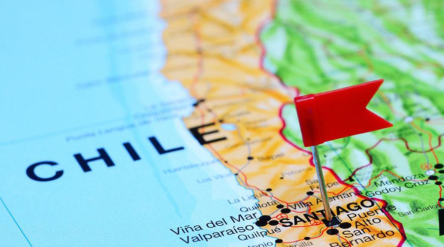智利金融监管机构加入R3区块链联盟