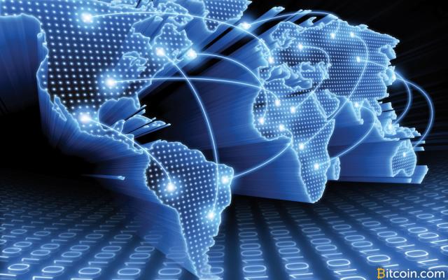 比特币借记卡在全球131个国家通行