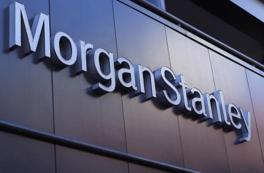 摩根士丹利希望区块链能够受监控 _比特币自媒体 ...