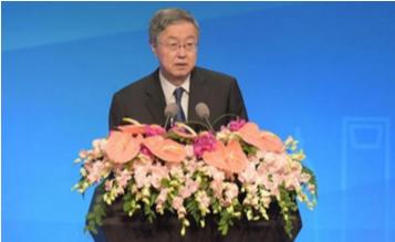 周小川:对高杠杆低资本不良贷款等不可宽容