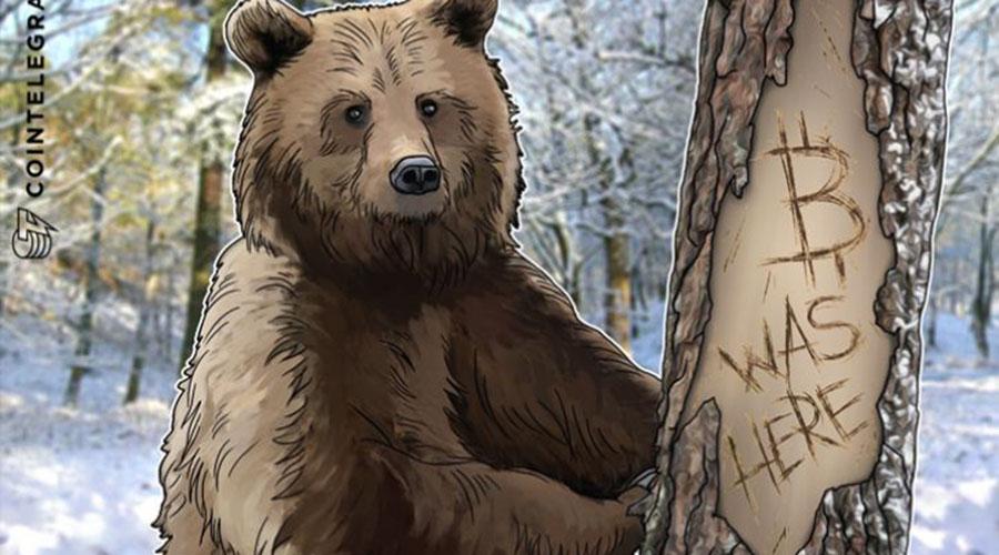 俄罗斯当局封锁交易所入口,拒绝数字资产