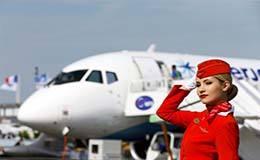 俄罗斯国际航空公司正考虑接受加密资产支付