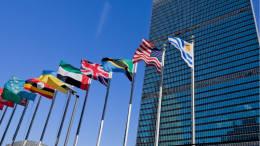 联合国将用区块链技术促进巴黎气候变化协议