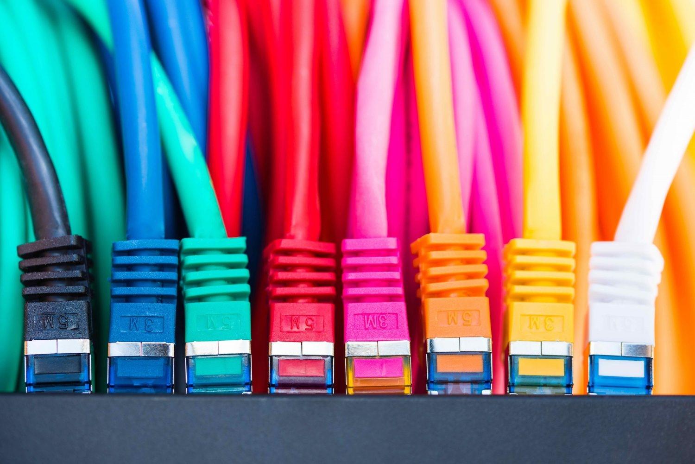 火币网编译:数据库巨头揭秘企业区块链战略