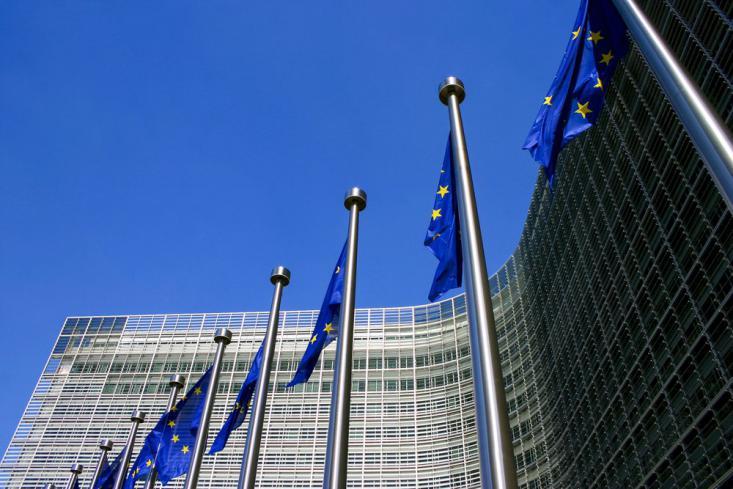 欧盟委员会通过区块链试点项目改善监管