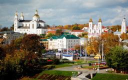 区块链技术和加密资产将在白俄罗斯成为主流