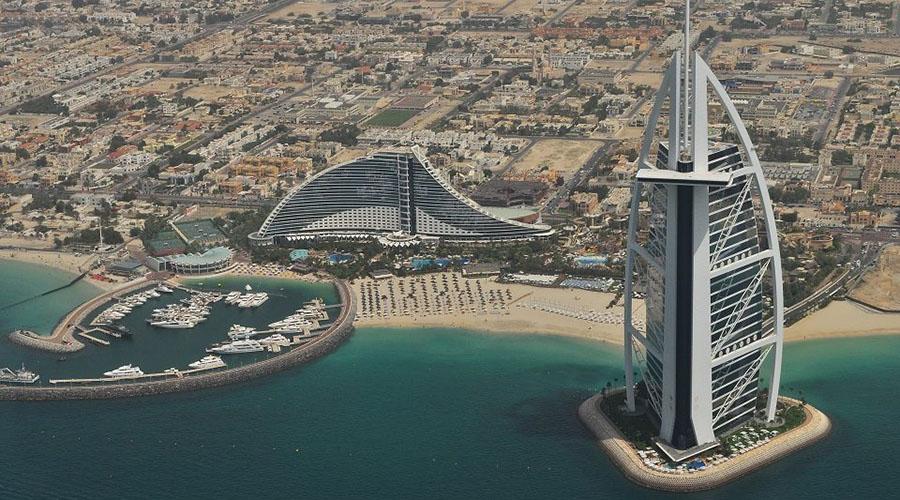 迪拜:世界首个区块链政府