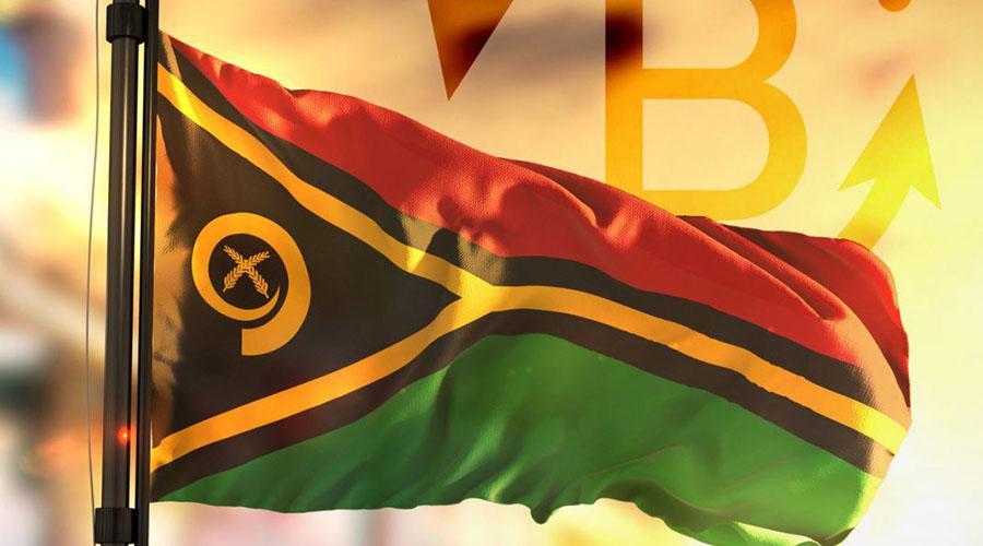 瓦努阿图成首个用比特币购买公民身份的国家