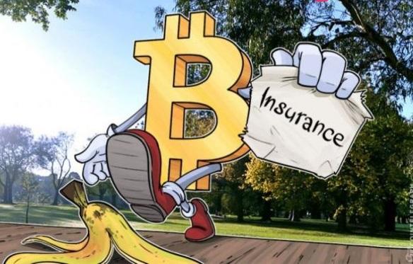 美国国际集团发布基于区块链技术的保险