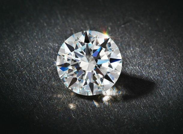 钻石交易:区块链下一个进军行业?