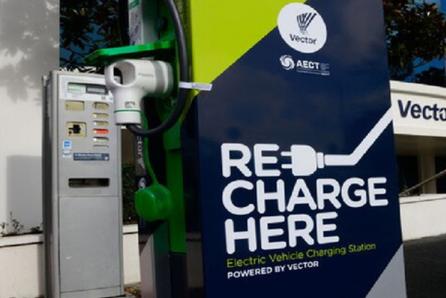 国外电动汽车企业要用区块链打造共享充电桩