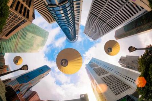 新加坡监管机构针对数字代币投资项目的忠告