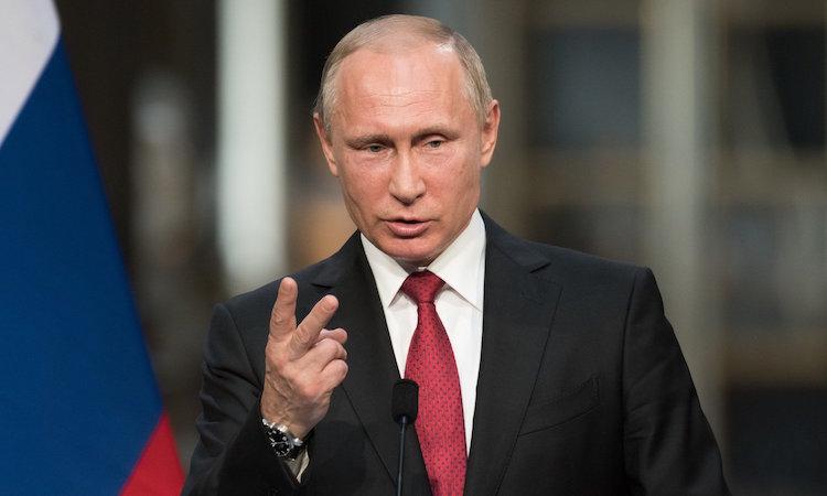 普京正式批准数字资产新监管法规