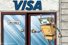 Visa招聘区块链工程师建立新的支付网关